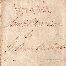 Image of Deed / Samuel Berrian to Thomas Carley