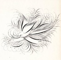 Image of Pen Drawings by H. P. Behrensmeyer