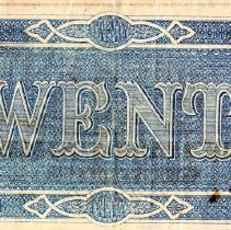 Image of Confederate Currency