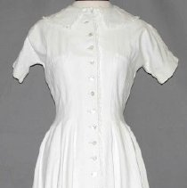 Image of 1991.002 - Dress, Day