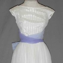 Image of 1991.014 - Gown, Evening