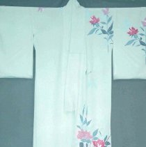 Image of E1992.006 - Kimono