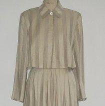 Image of 1995.085AB - Suit, Women's