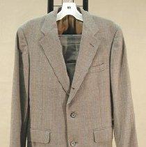 Image of M1996.066AB - Suit, Men's