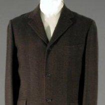 Image of M1996.092AB - Jacket, Men's