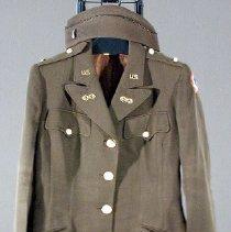 Image of 1996.107ab - Uniform