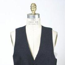 Image of 1996.071ABC - Suit