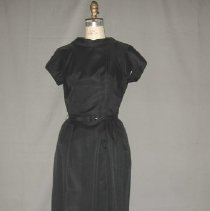Image of 2000.130AB - Dress, Cocktail