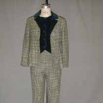 Image of Pantsuit