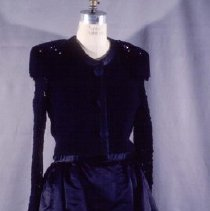 Image of 2000.188AB - Dress, Cocktail