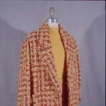 Image of 2000.199 - Coat, Women's