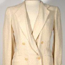 Image of 2001.046AB - Jacket, Women's