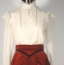 Image of 2001.048 - Skirt