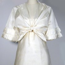 Image of 2002.032AB - Nightgown