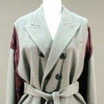 Image of 2002.116AB - Coat