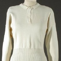 Image of 2002.146 - Dress, Day