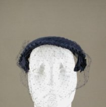 Image of H2002.243 - Hat