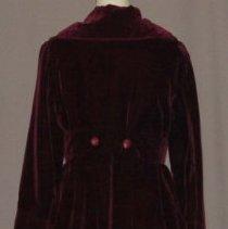 Image of back