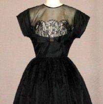 Image of 2003.052 - Dress