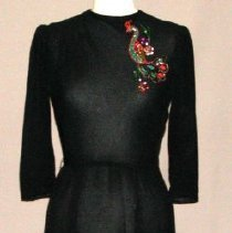 Image of 2003.094 - Dress, Day