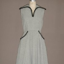 Image of 2003.006 - Dress