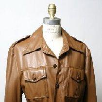 Image of 2003.141AB - Jacket, Men's
