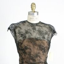 Image of 2003.296 - Dress, Cocktail