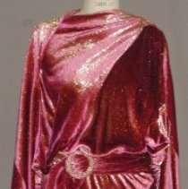 Image of 2003.519 - Gown, Evening