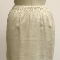 Image of 2003.795 - Skirt