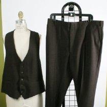 Image of 2004.633ABC - Suit, Men's