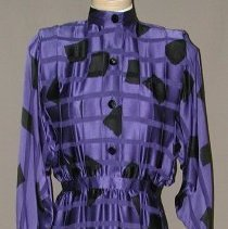 Image of 2005.173 - Dress, Day