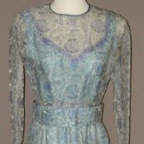 Image of 2005.296AB - Dress