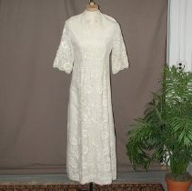 Image of 2005.394 - Dress
