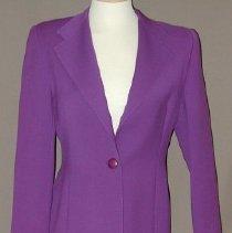 Image of 2005.458AB - Suit, Women's
