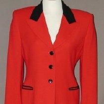 Image of 2005.466 - Suit, Women's