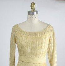 Image of 2005.590 - Dress