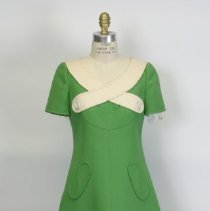 Image of 2006.00.007 - Dress, Day