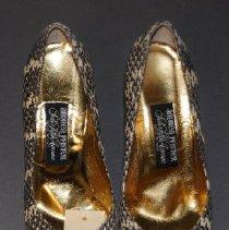 Image of 2007.02.031 - Shoe