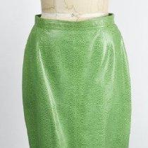 Image of 2007.02.083 - Skirt