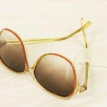 Image of 2007.13.019 - Sunglasses