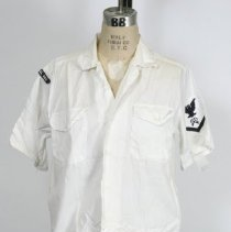 Image of 2007.18.007 - Uniform