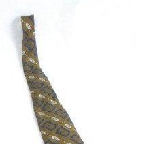Image of 2007.21.123 - Tie