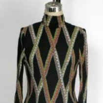 Image of 2008.08.004 - Dress