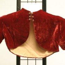 Image of 2008.09.089AB - jacket