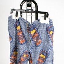 Image of 2008.11.001 - Pants