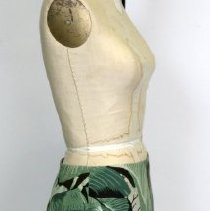 Image of 2008.13.019 - Skirt