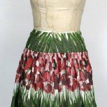 Image of 2008.13.040 - Skirt
