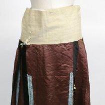 Image of 2008.14.015 - Skirt