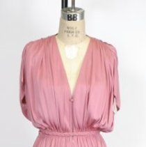 Image of 2008.20.003AB - Dress
