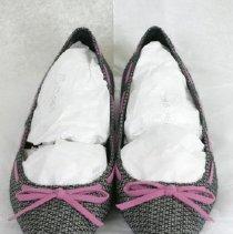 Image of 2008.25.048AB - Shoe